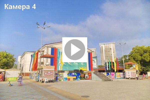 веб-камера анапа